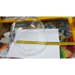 globo ( vetro ) di ricambio per lampare