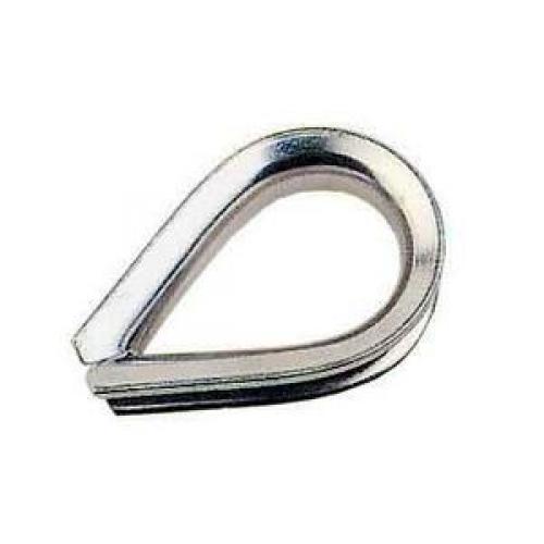 Redancia in acciaio inox 316