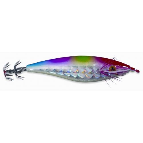 Totanara LF in plastica squid diki-diki