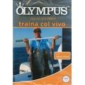 DVD olympus traina con vivo